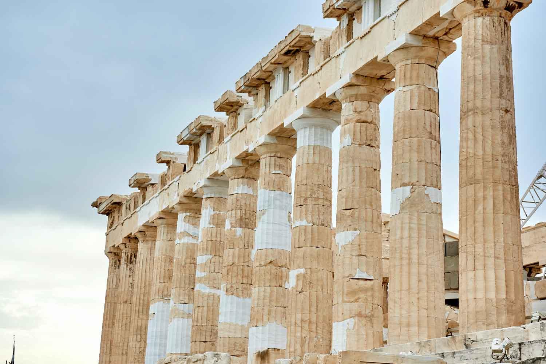 Guía para visitar la Acrópolis de Atenas: horario, precio y cómo llegar