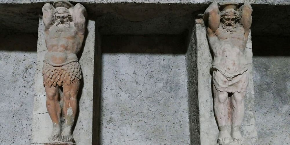 Mejores formas para llegar a Pompeya desde Roma