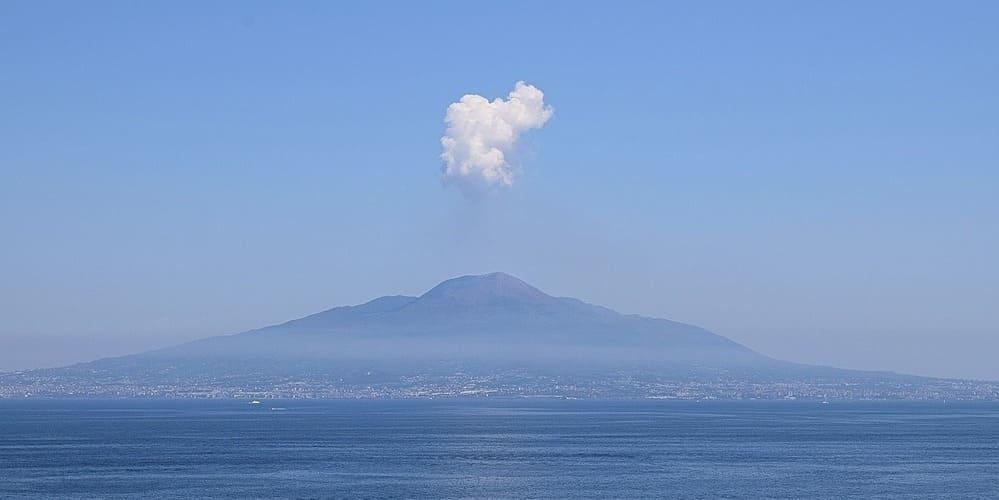 Mejores maneras de ir al Monte Vesubio desde las ruinas de Pompeya