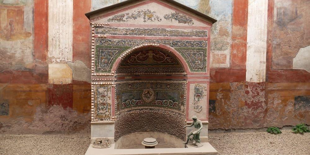 Qué visitar en Pompeya y horarios de entrada