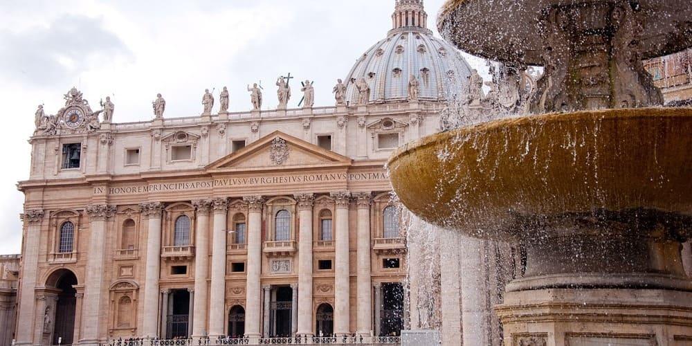 Qué ver y hacer en el Vaticano imprescindible