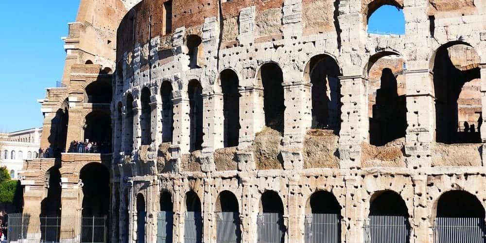 Consejos para visitar el Coliseo de Roma sin colas