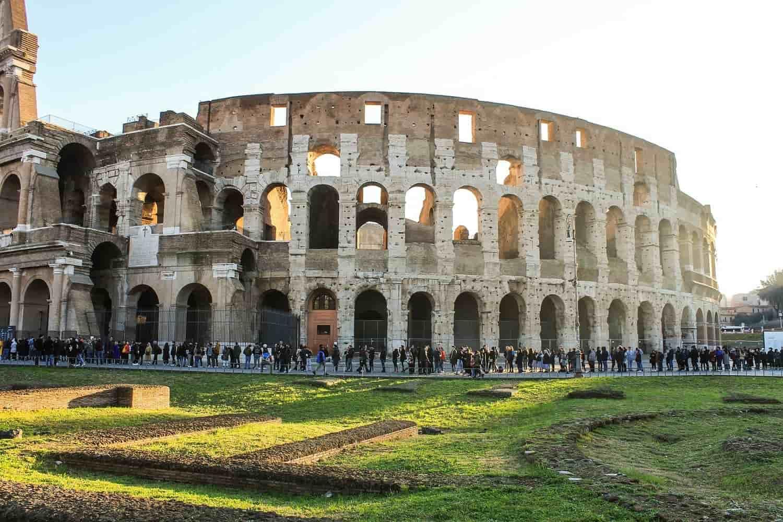 Consejos para visitar el Coliseo de Roma: Trucos e información