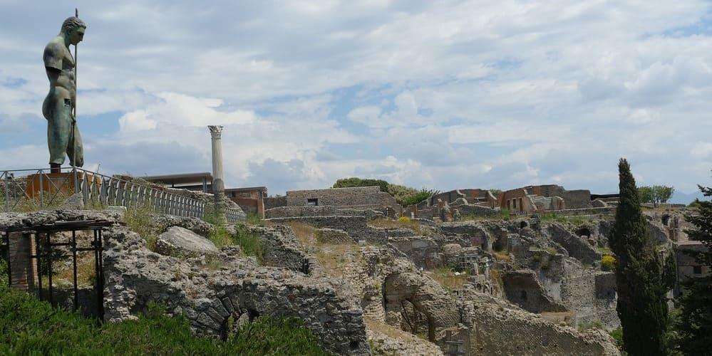 Qué ver en Pompeya imprescindible para organizar tu visita