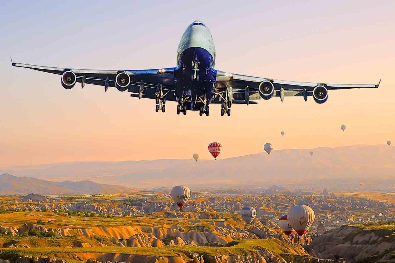 Cómo ir de Estambul a Capadocia – Todas las opciones de transporte