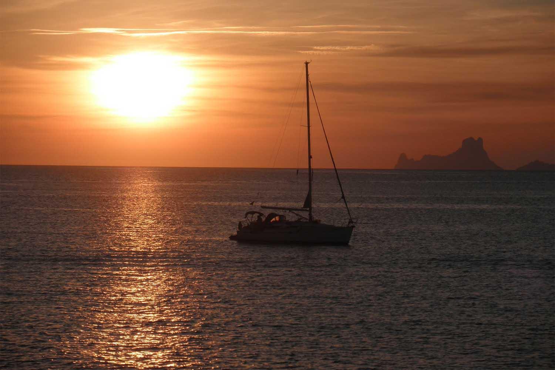 Ferry de Ibiza a Formentera – Horarios de barcos