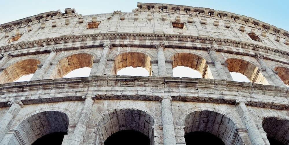 Consejos para tu visita al Coliseo y otra información relevante