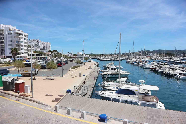 Precio del ferry de Ibiza a Formentera: Todas las compañías y tipos de barco
