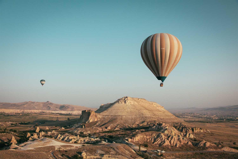 Qué ver en Capadocia – Guía Turística de qué visitar
