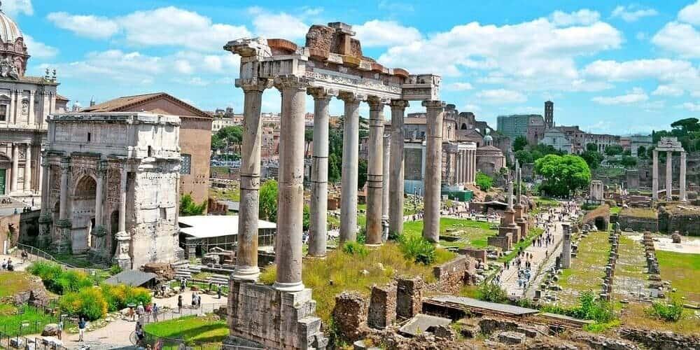 Qué ver cerca del Coliseo Romano imprescindible