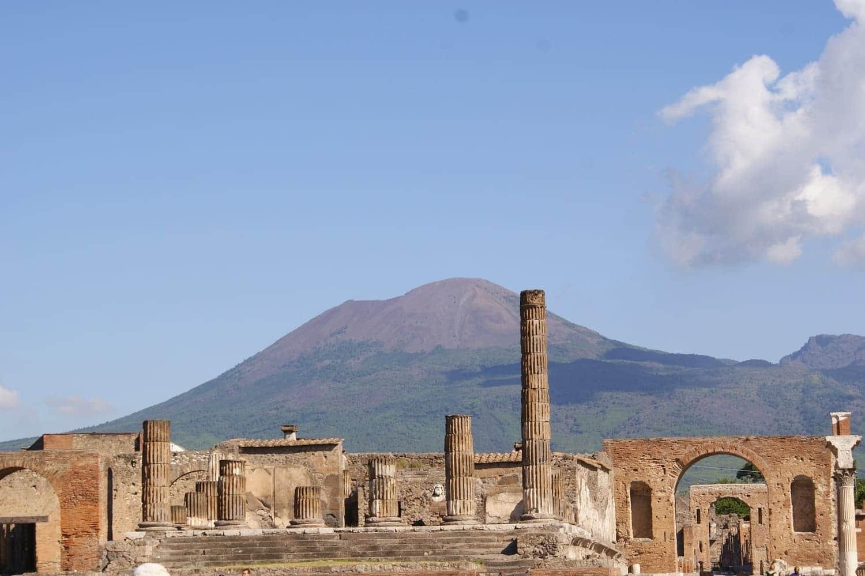 Cómo visitar Pompeya: qué ver, horario y consejos
