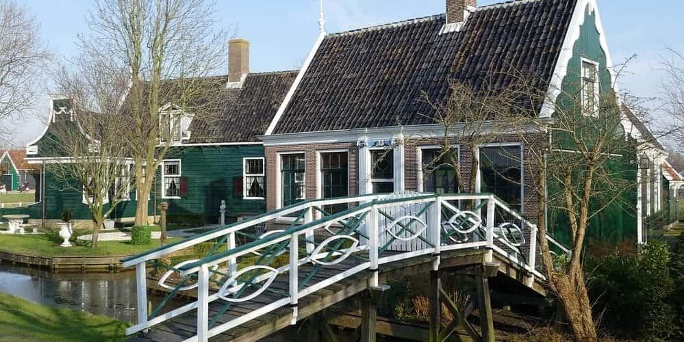 Qué hacer y qué visitar en Zaanse Schans