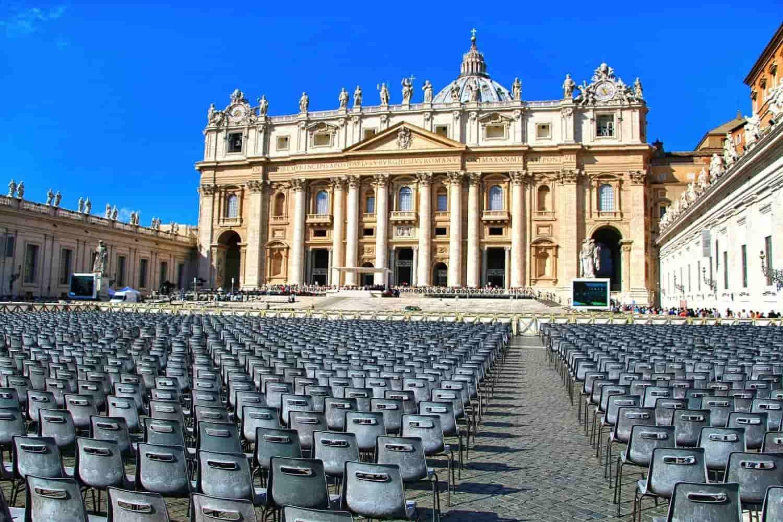 Consejos para visitar el Vaticano: qué ver, horario, normas y ¡más!