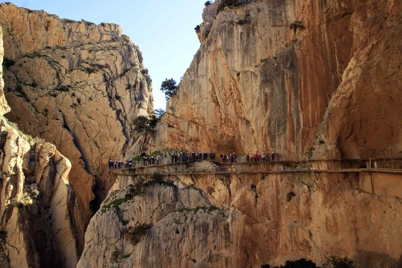 ¿Cómo visitar el Caminito del Rey en Málaga? Consejos y recomendaciones