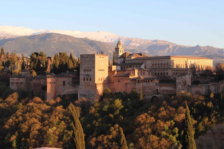 Dónde y cómo comprar las entradas para la Alhambra