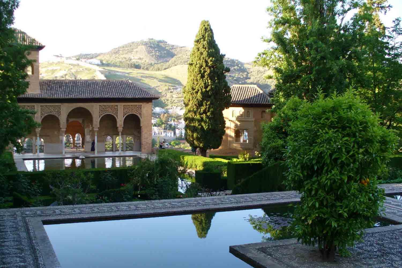 Precio de entradas a la Alhambra: Cuánto vale visitar la Alhambra y Generalife