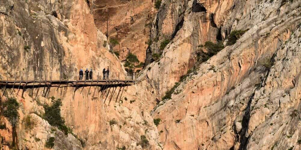 Qué hacer cerca del Caminito del Rey para aprovechar la visita a Málaga