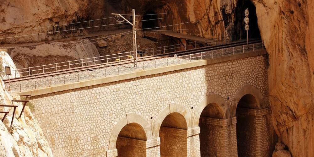 Qué ver en el Caminito del Rey de Málaga y alrededores