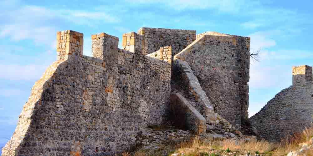 El Castillo de Kosaca lo puede ver en nuestra guía turística de Mostar.