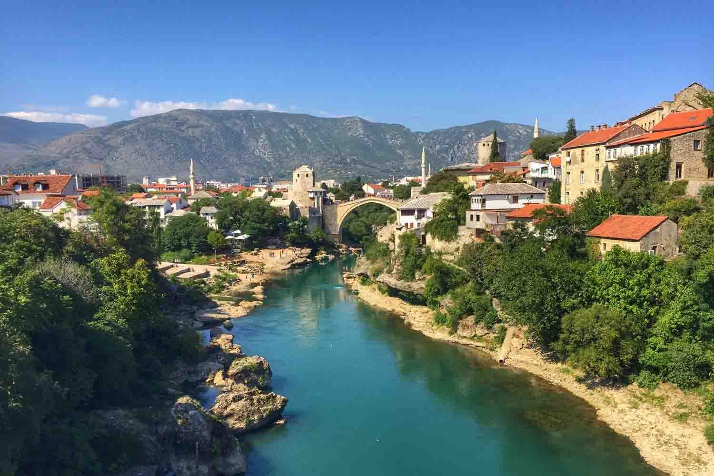 Qué ver en Mostar – Guía turística de Bosnia