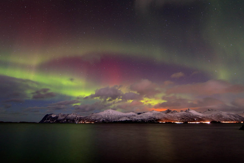 Ver la aurora boreal en Tromso: Todo lo que necesitas saber