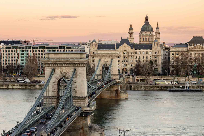 Qué hacer en Budapest en 2 días: Ruta completa