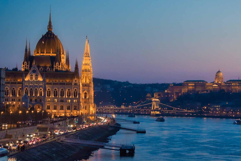 Qué ver en Budapest en 4 días: Itinerario completo de visita