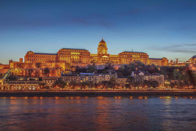 El Castillo de Buda en Budapest: Qué ver, historia y cómo llegar