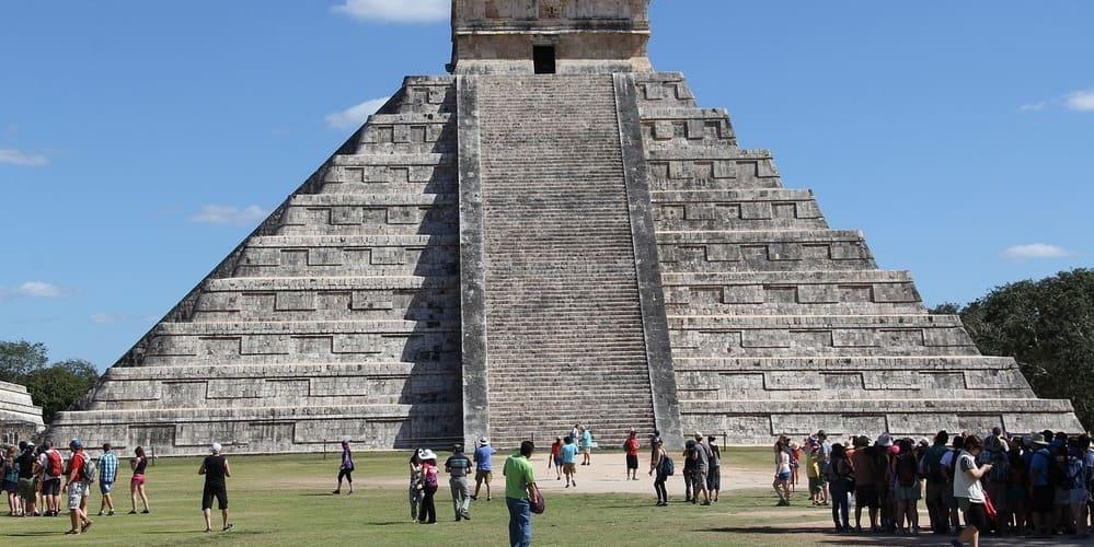 Cómo ir a Chichén Itzá desde Cancún