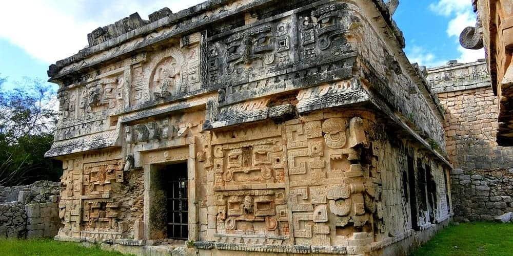 Transporte para ir a las ruinas mayas de Chichén Itzá desde Riviera Maya