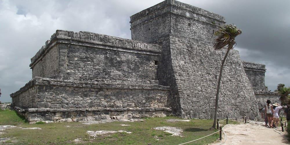 Distancia de Playa del Carmen a Tulum y cómo llegar
