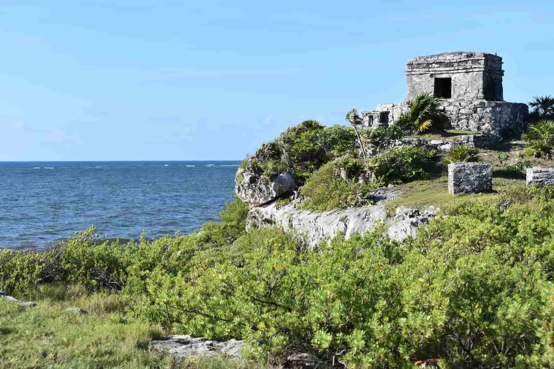 Cómo llegar a Tulum desde Playa del Carmen, Cancún o Riviera Maya