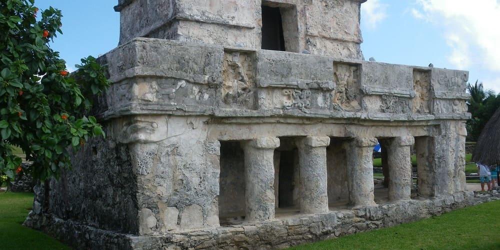 Horarios y precios de las entradas a las ruinas de Tulum y cómo visitarlas