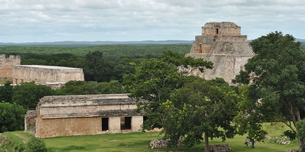 Qué ver en las ruinas de Chichén Itzá y consejos