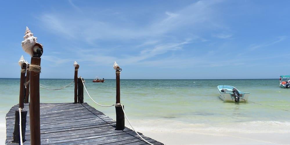 ¿Cozumel, Isla Mujeres o Holbox?¿cuál elegir?