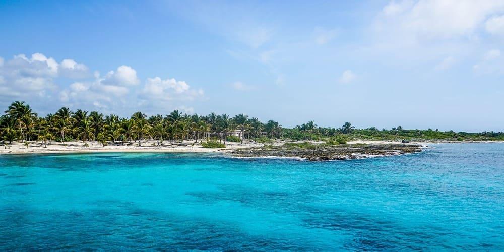 Isla Mujeres vs Cozumel ¿cuál es mejor?