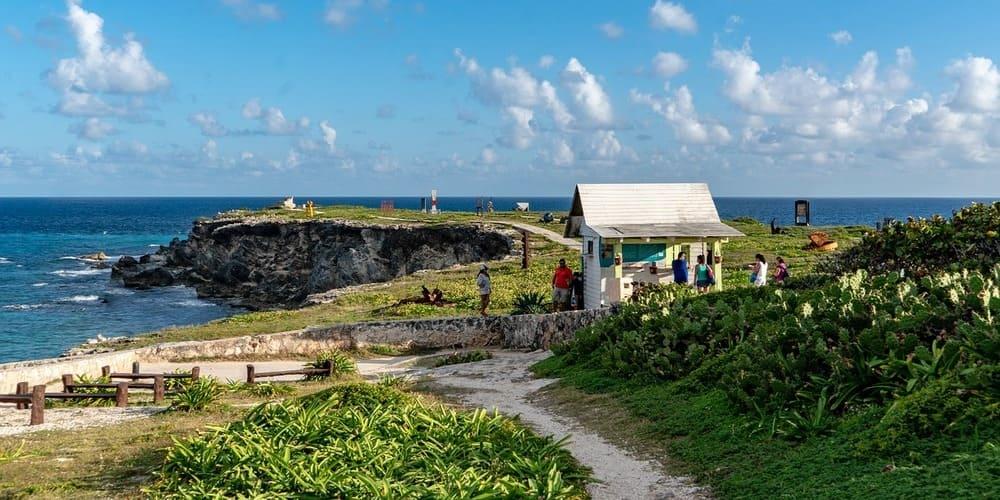¿Qué isla del caribe mexicano es mejor?