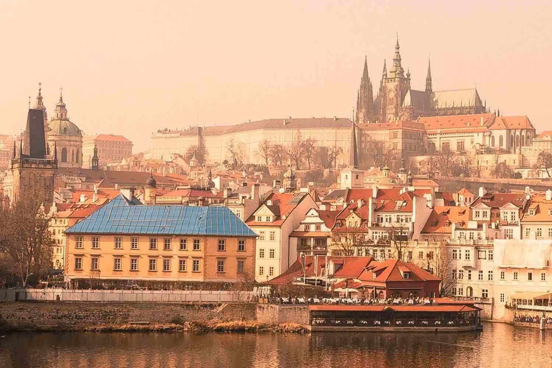 Qué ver en 2 días en Praga: Itinerario de Turismo