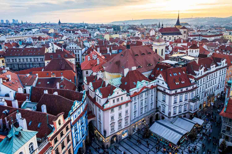 Qué ver en Praga en 4 días: Itinerario para visitar la ciudad