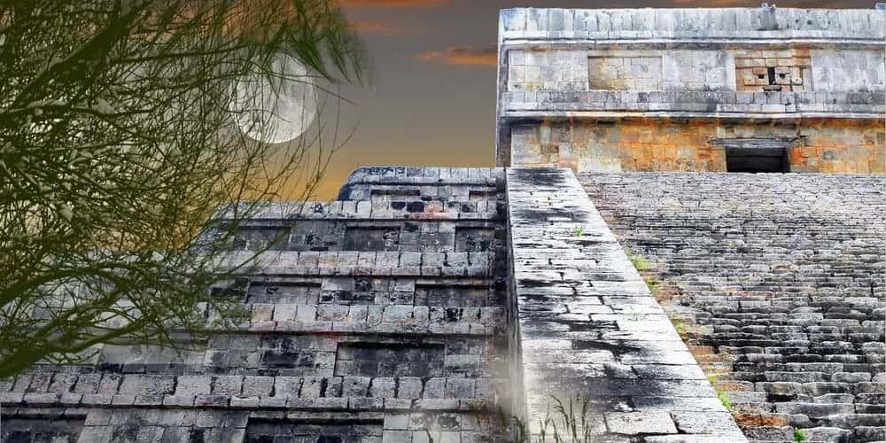 Información sobre el show de luces y sonido de Chichén Itzá