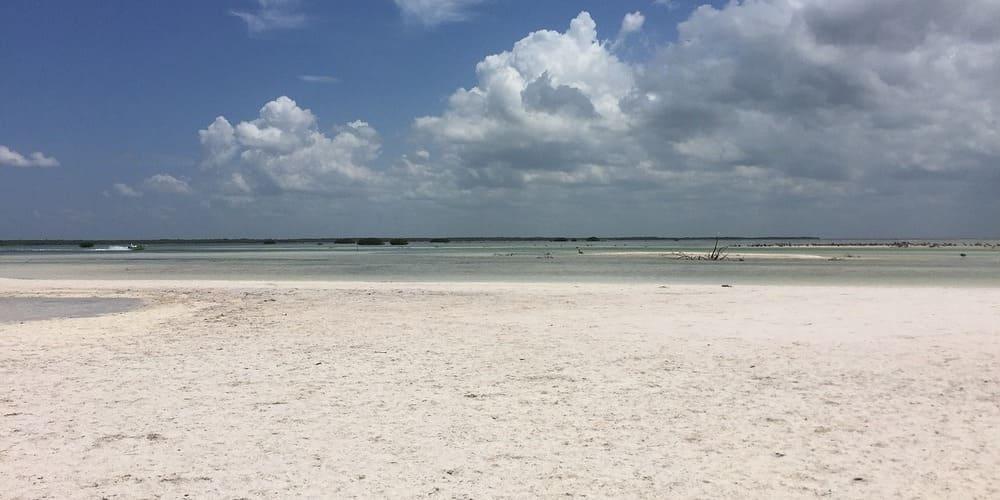 Cómo ir de Cancún y Playa del Carmen a Holbox en autobús