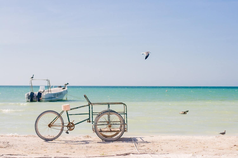 Cómo llegar a la isla de Holbox desde Cancún o Playa del Carmen