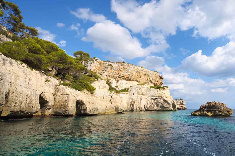Las mejores cuevas de Menorca que se pueden visitar