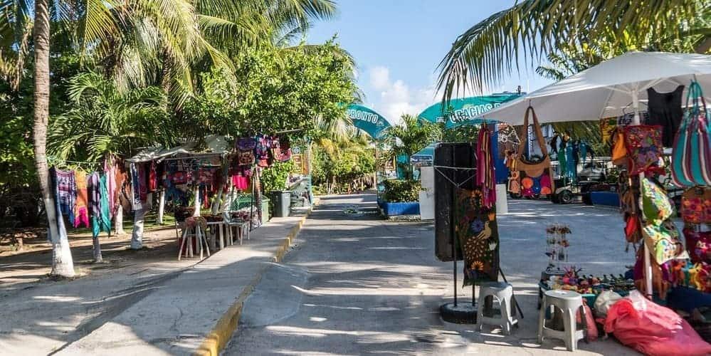 Actividades para hacer en Isla Mujeres y lugares para visitar