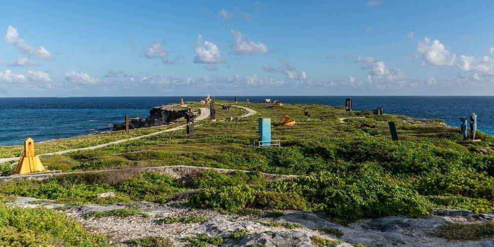 Descubre qué ver y hacer en Isla Mujeres en México