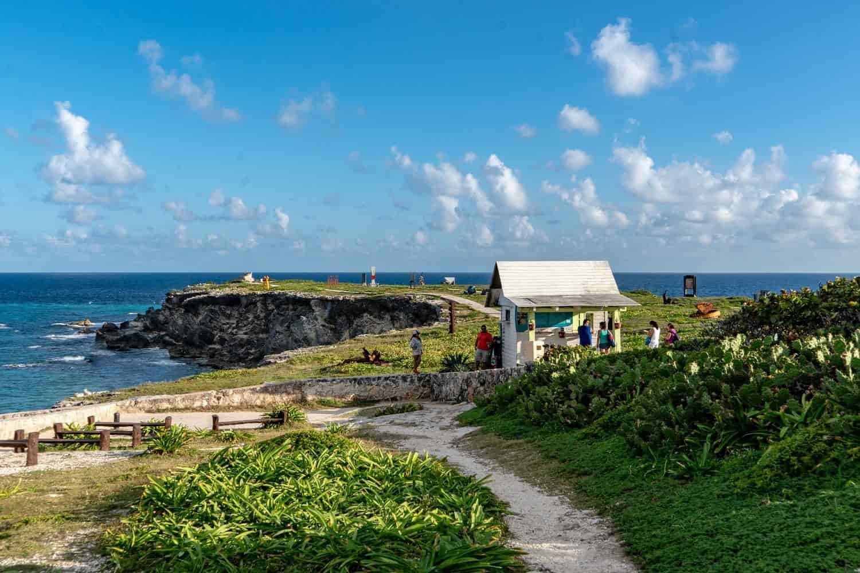 Qué ver y hacer en Isla Mujeres: Mejores lugares para visitar