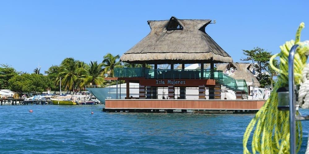 Qué hay en Isla Mujeres para visitar