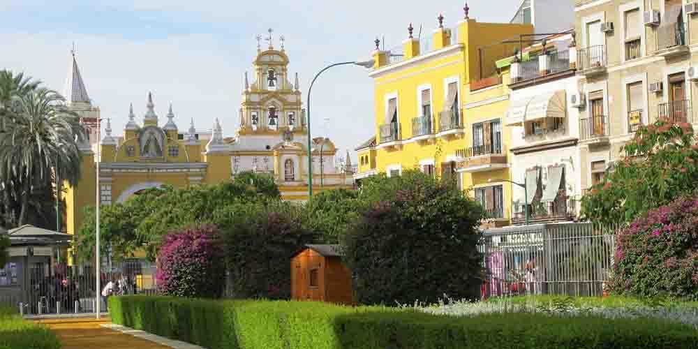 Cómo ir a Setenil de las Bodegas desde Sevilla.