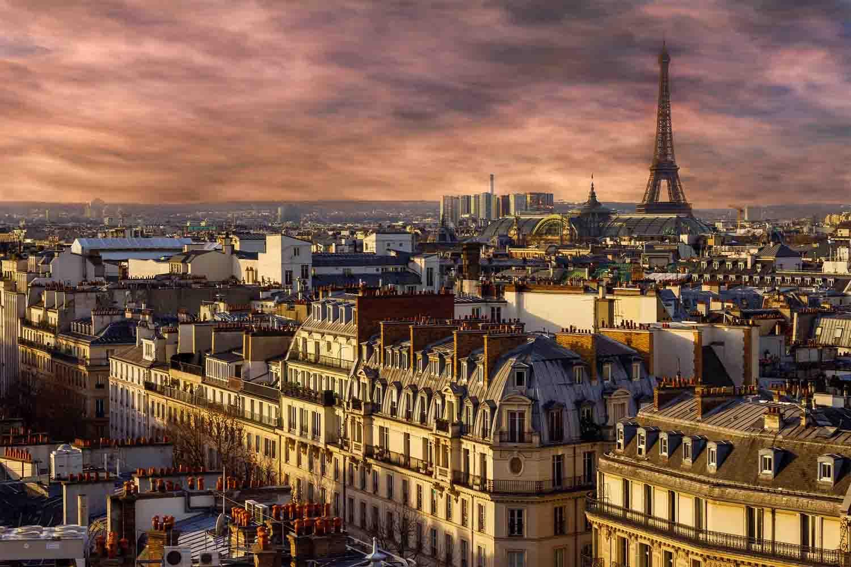 Cómo llegar a la Torre Eiffel – Metro, Bus, Barco y Cercanías