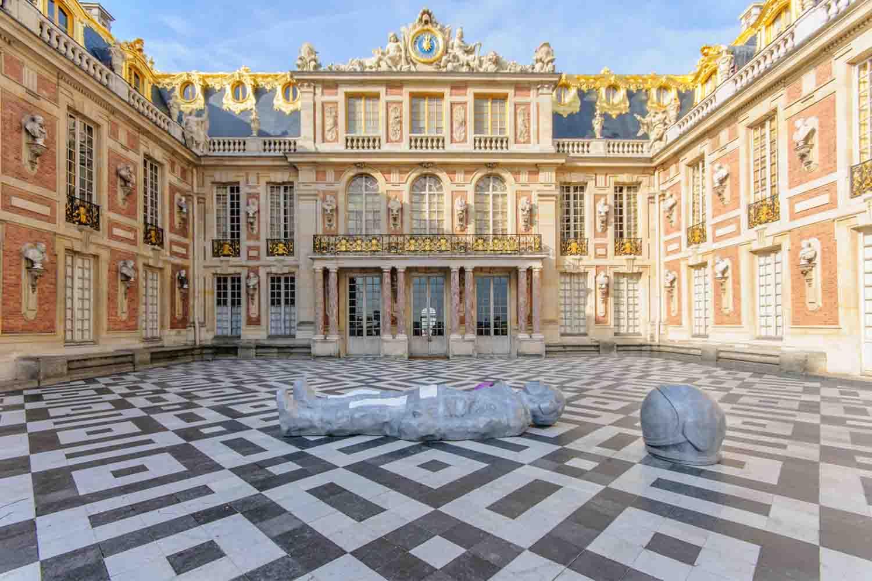 Cómo visitar Versalles: Horario y precio de entrada